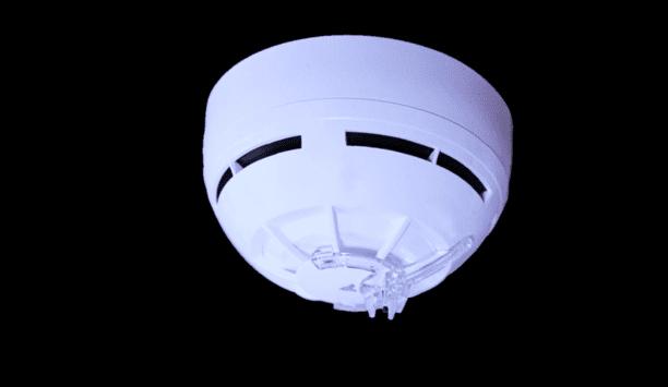 Kentec Launches Ekho Wireless Fire Detection Range To KIP Installers