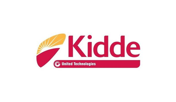 "Kidde Announces The Winner Of ""Step Up And Stand Out"" Contest Developed To Raise Awareness About Volunteers"
