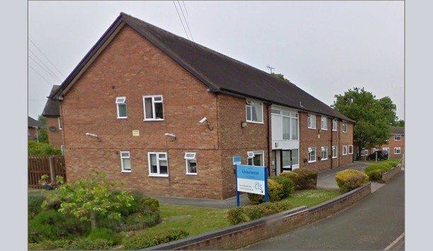 Comelit's Atena Easy Fire Detection System Installed By KJ Fire Safety At Gleavewood Care Home