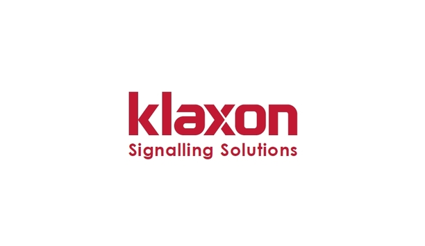Klaxon To Showcase Its Latest Audible And Visual Signalling Innovations At Intersec 2020