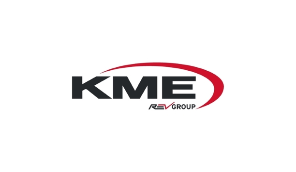 KME Fire Apparatus Announces Launch Of New Extreme-duty Aerial Ladder, The Tuff Truck AerialCat