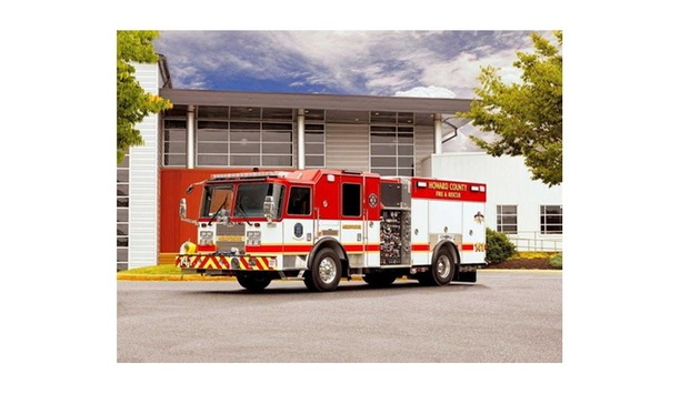 KME Clean Cab Concept And New Fire Apparatus For Decontamination To Provide Better Safety For Firefighters