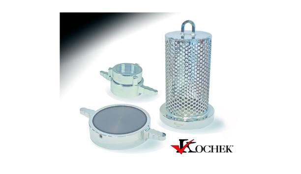 Kochek's Chromed Aluminum Coatings Add Strength And Protection To The Products