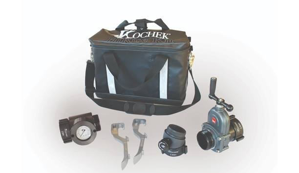 Kochek Unveils All-In-One HiRise Kit To Combat Fire Outbreaks In Hotels And High-Rise Buildings