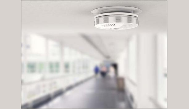 Koorsen Fire & Security And NFPA Highlight The Key Differences Between Ionization And Photoelectric Smoke Alarms
