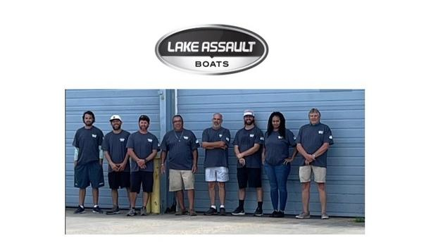 Lake Assault Boats Expands Its East Coast Operations With Service And Maintenance Facility In Portsmouth, Virginia