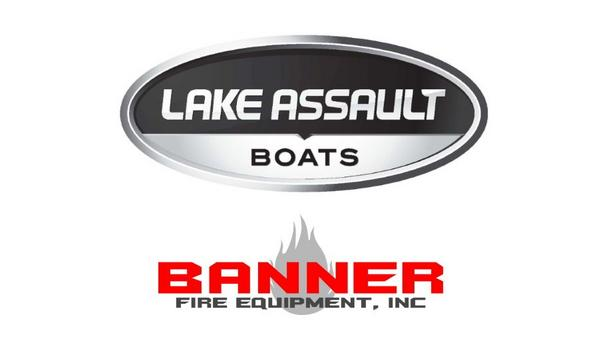 Lake Assault Boats Announce The Addition Of Banner Fire Equipment, Inc. Of Roxanna, Illinois, To Its Dealer Network