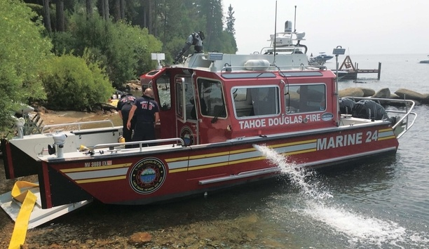 Lake Assault Boats Assigns Marine 24 To Respond To A Wide Range Of Emergencies Along With TDFPD