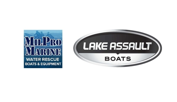 Lake Assault Boats Names MilPro Marine Across The U.S. States