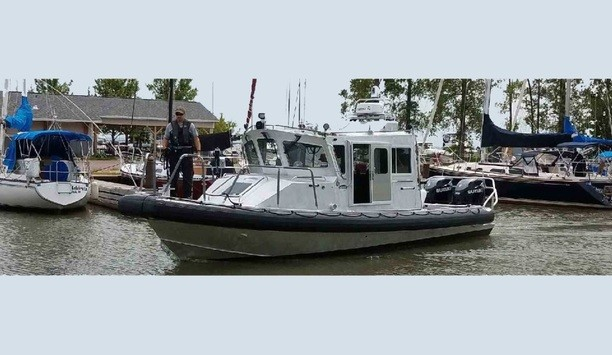Lake Assault Boats Provides Patrol Craft To The Wisconsin Department Of Natural Resources For Patrol Vessel Duty