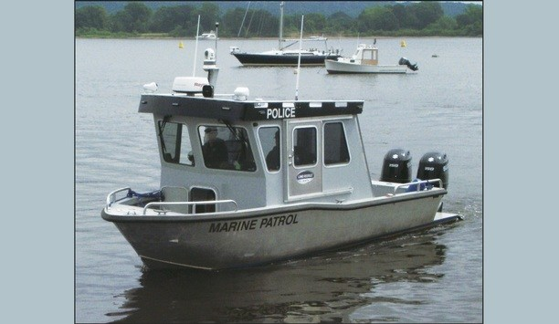 Lake Assault Puts 26-Foot Patrol Craft Into Service With The Town Of Essex State Trooper's Office