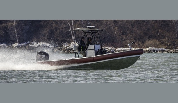Lake Assault's 22-Foot Rigid Hull Inflatable Boat And 28-Foot Fire Boat To Be Showcased At FDIC 2020