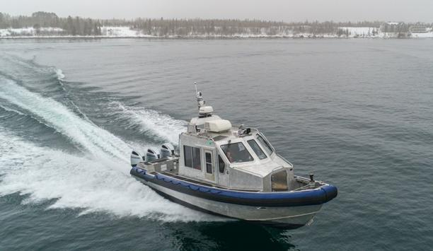 Lake Assault Boats Gets Order For A Seven 36-Foot Patrol Vessels From The U. S. Army