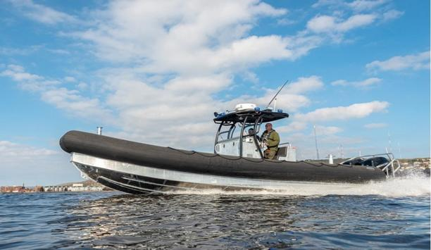 Lake Assault Boats To Showcase Formidable Firefighting, Patrol, And Rescue Vessel At FDIC