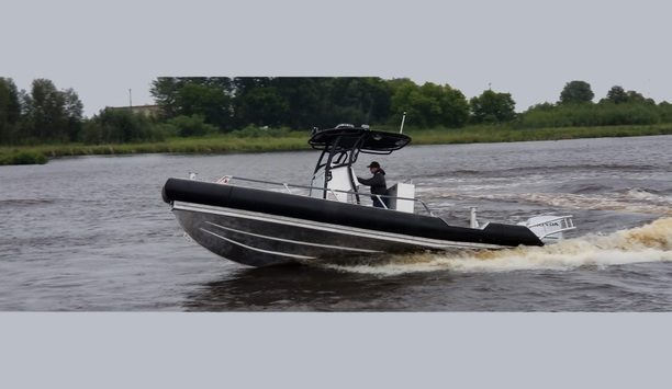 Lake Assault Boats To Exhibit Multipurpose 24-foot Patrol, Rescue, And Dive Vessel At The 2018 International WorkBoat Show