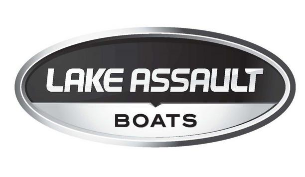 Lake Assault Boats Delivers A Custom 26-Foot Craft Fireboat To Georgia's Bartow County Fire Department