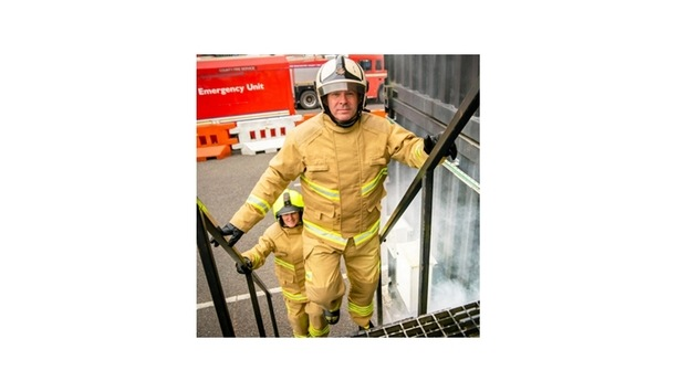 Vimpex Partners With LHD Group Offering Better Services And Protection To UK's Fire Fighting Industry