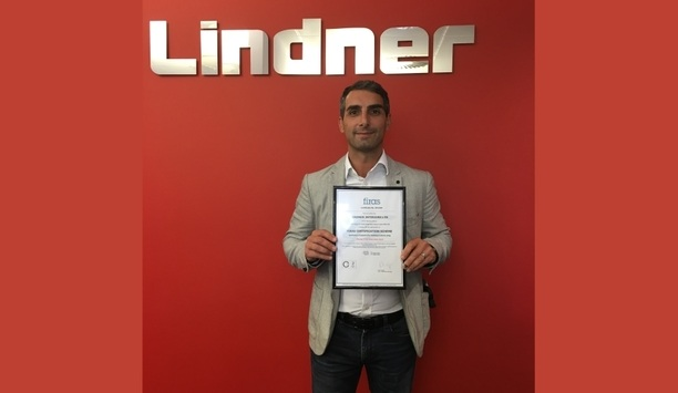 Lindner Interiors Ltd. Attains FIRAS Certification For Design And Supply Of Glazing And Steel Doors