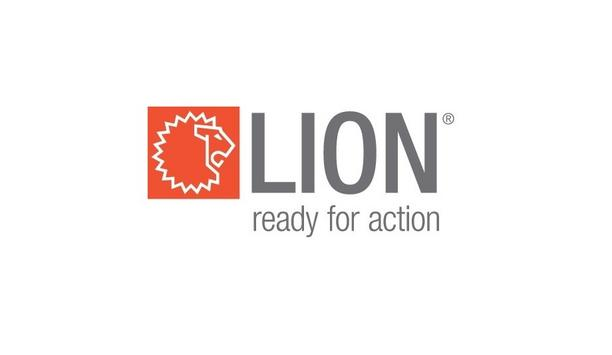 LION Group Sponsors The Fire Engineering's Reading Smoke Podcast