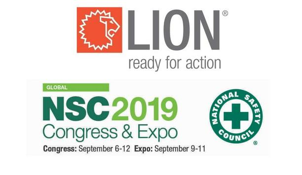 LION Group To Attend And Exhibit At NSC 2019 Expo