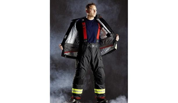 The City Of Orlando Takes Action To Increase Protection For Their Fire Fighters By Providing Protective Clothing