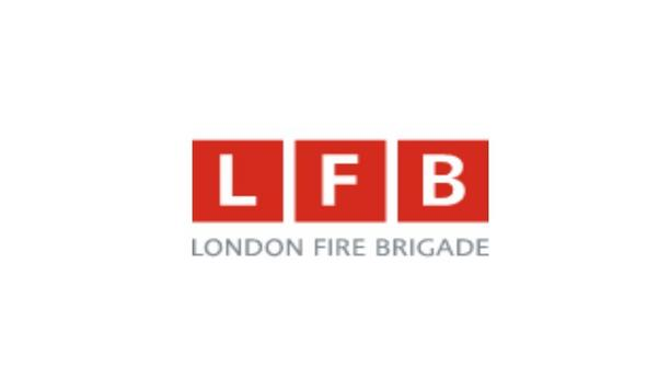 London Fire Brigade Reminded Parents And Teachers Not To Use Real Candles During Festive Services