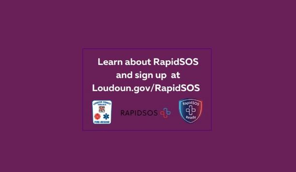 Loudoun County Attains Compliance With Virginia's Marcus-David Peters Act Legislation Through RapidSOS