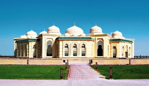 Luke Alexander And Kentec Enhances Fire Safety At The Holy Quran Academy Within Al Qasimia University