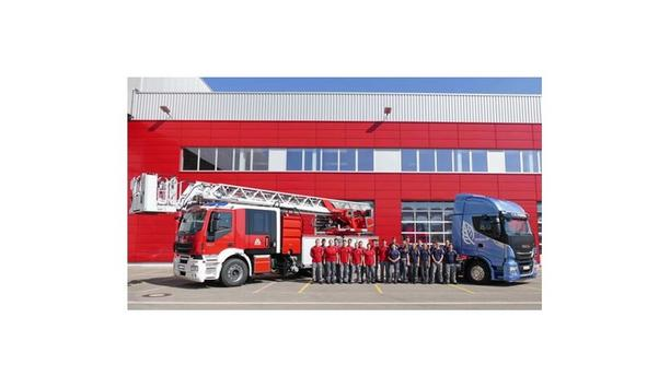 Magirus Announces The Appointment Of 25 New Apprentices