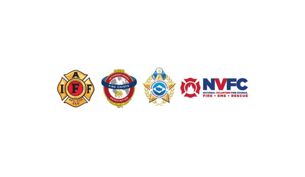Major Fire Service Organizations Urge To Prioritize Frontline Workers When COVID-19 Vaccines Are Made Available