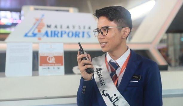 Malaysia Airports Holdings Berhad Upgrades To TETRA Hand Portable Devices With Sepura SC2 Series TETRA Radios
