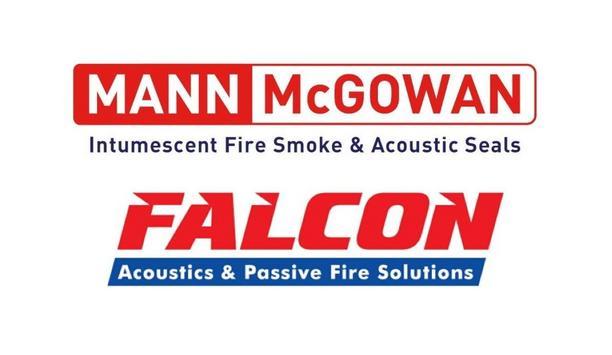 Mann McGowan Announces Selection Of Falcon Acoustics & Passive Fire Solutions Pvt. Ltd As Their Indian Distributor