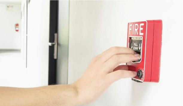 Koorsen Fire & Security Highlights The Requirements For Fire Alarm Pull Station