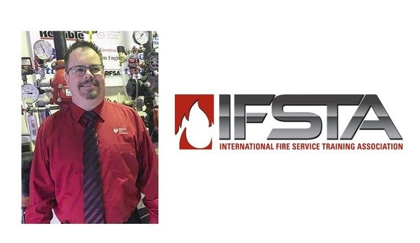 CFSI AND IFSTA Honor NFA's Mike Weller With 2018 Dr. Anne W. Phillips Award For Leadership In Fire Safety Education