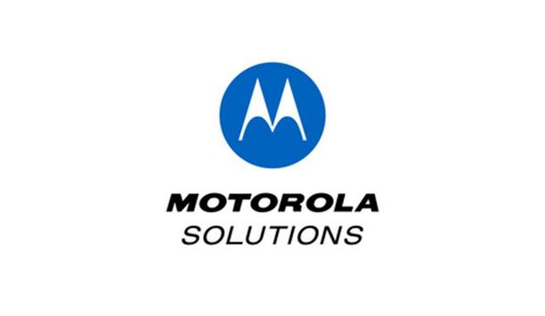 Motorola Solutions Announces Cloud-Based Solutions To Enhance End-To-End Integrations
