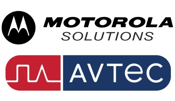 Motorola Solutions Acquires Avtec Inc., A Provider Of Advanced Dispatch Solutions For Public Safety
