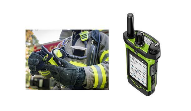 Motorola Solutions' APX NEXT XE P25 Radios Offer Enhanced Communications With Broadband Capabilities For Firefighters