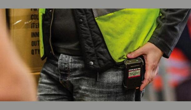 Motorola Solutions Equips Hamburg First Responders With TETRA Two-way Radio Pagers