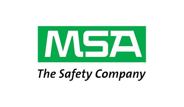 MSA Showcases M1 Self-Contained Breathing Apparatus At Emergency Services Show 2019, UK