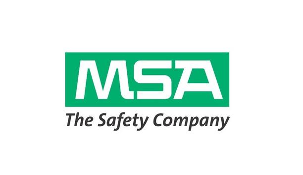 MSA Safety Supports OSHA's 2018 National Safety Stand-Down Initiative By Offering Free On-Site PPE And Fall Protection Training