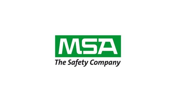 MSA Safety To Provide G1 Self-Contained Breathing Apparatus And Thermal Imaging Camera To Memphis Fire Department