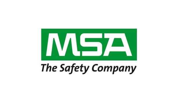 MSA Safety Inc. Announces The Election Of Nish J. Vartanian To The Position Of Chairman