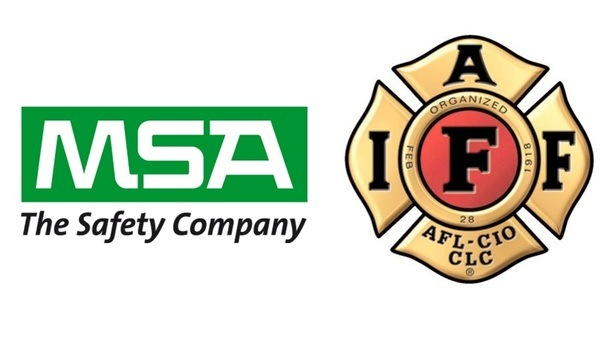 MSA Safety Announces Nish Vartanian's Election To The International Association Of Fire Fighters Foundation's Board Of Directors