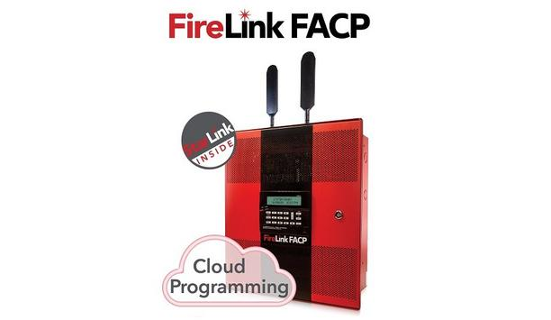 NAPCO Security Technologies Announces Cloud-Based Programming Available With FireLink® FACPs LCD Annunciator And LTE Cellular