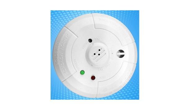 Napco Security Technologies Unveils Gemini Wireless Commercial Carbon Monoxide Detector