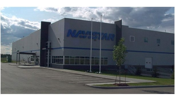 Navistar's Edmonton And Queretaro Parts Distribution Center Named Industry's Best For The Second Consecutive Year By Carlisle & Co.