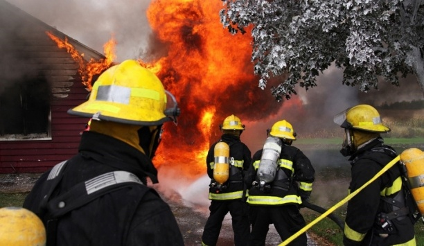 Aligned Assets And 118 Information Improve NFSP Fire And Rescue Services In The UK