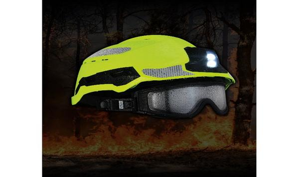 New Helmet From MSA Safety To Set A New Standard For Head Protection In Wildland Firefighting And Technical Rescue Company