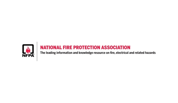 NFPA 1300 Is A Standard On Community Risk Assessment And Community Risk Reduction Plan Development