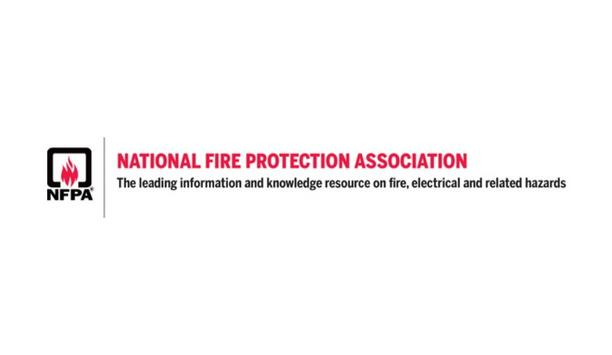 NFPA Fire & Life Safety Policy Institute 2020 Year In Review Report Reveals Weaknesses In The Global Fire & Life Safety Ecosystem